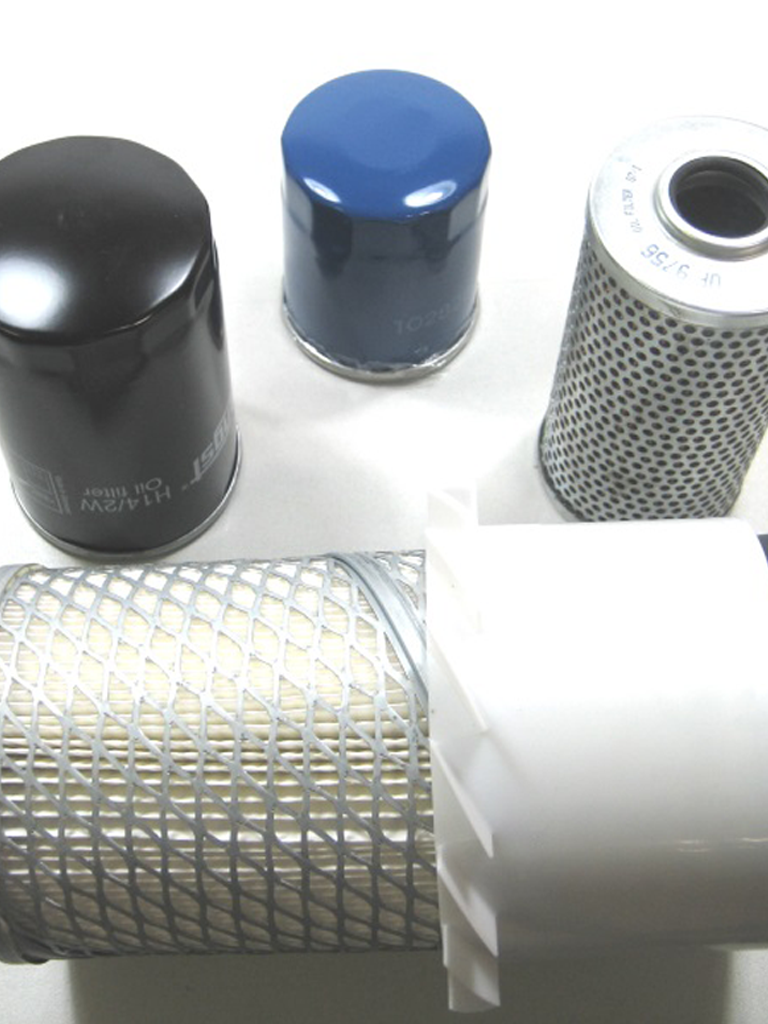 Filter Ersatzteile Gabelstapler